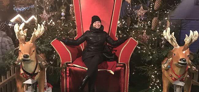 Gdańsk zimową porą - atrakcje świąteczne w Gdańsku