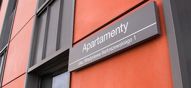 Apartamenty przy Muzeum-2-Wojny-Swiatowej-Gdansk