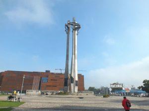 Pomnik poległych stoczniowców