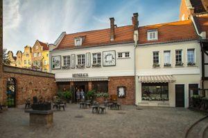 Restauracja Piwna 47 Food & Wine w Gdańsku