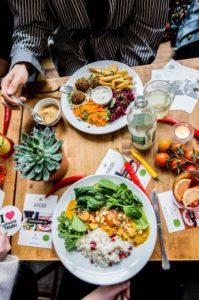 Gdzie można zjeść wegańsko w Gdańsku