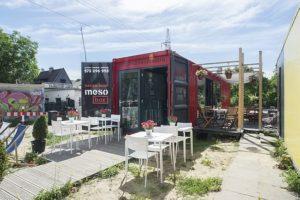 Food Truck MeSoBox Gdańsk
