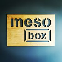 Food Truck MeSoBox