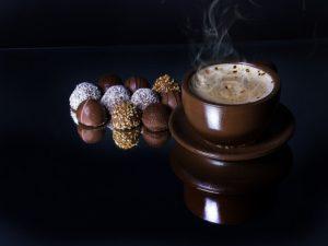 Pijalnie czekolady w Gdańsku