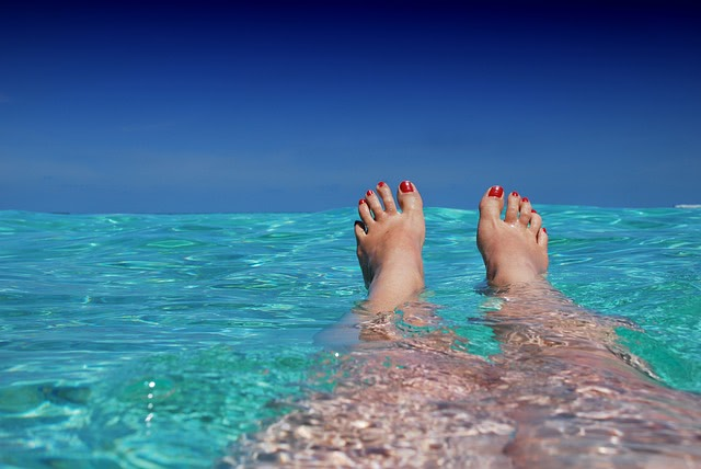 komfortowe noclegi dla turystów nad morzem
