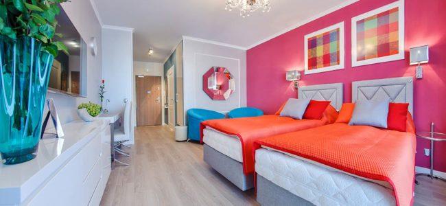 Apartament wakacyjny w Gdańsku tani i komfortowy